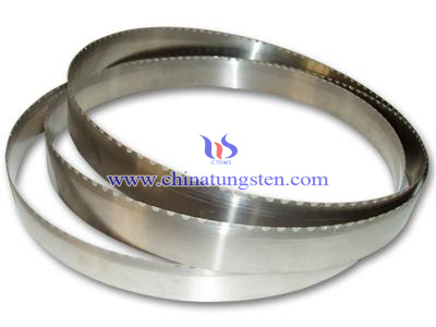 Tungsten Carbide Saws Picture